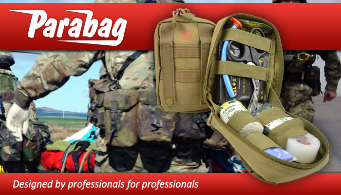 Abu Dhabi Emergency Medical & Trauma Supplies