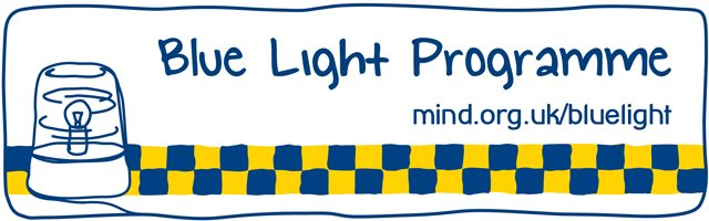 MIND Blue Light Programme - The Emergency Services