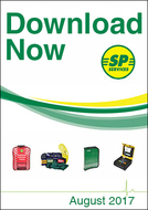SP Services 2017 Catalogue
