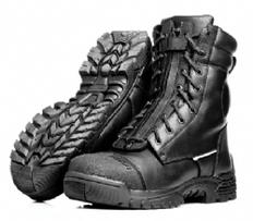 Tracerlite Duty Boots Ready to Hit the Streets
