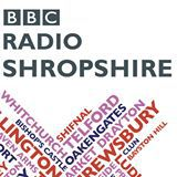 Steve Bray Interviewed by BBC Radio Shropshire
