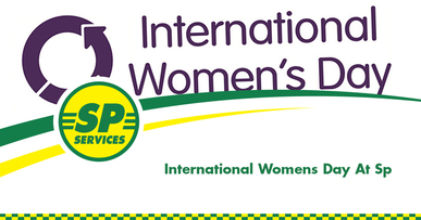 Celebrating Women's Achievements at SP Services!