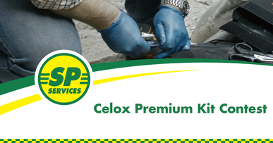 Enter our FREE Prize Draw for an Exclusive Celox Premium Kit with Any Purchase of Celox or Foxseal!