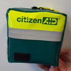 citizenAID Personal Trauma Kits Coming Soon