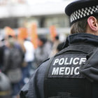 First Aid Kits for Police Firearms Officers & Public Order Medics