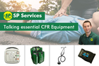 Community First Responders - What kit should I buy?