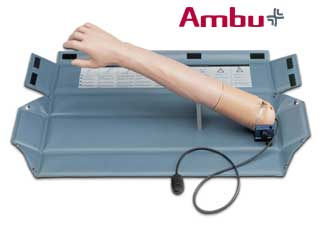 Ambu IV Training Arm Complete
