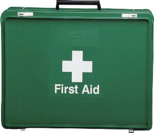 Medic '3' First Aid Box - Extra Large
