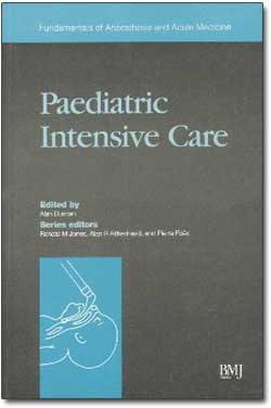 Paediatric Intensive Care BMJ