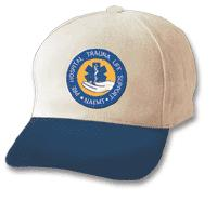 Baseball Cap - PHTLS Adjustable 2-Tone