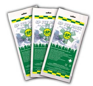 SP Ice Pack - Disposable Cold Compress - Case Of 80