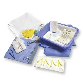 SP Ambulance Maternity Pack