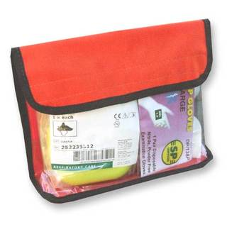 SP CPR Accessory Kit - Goes with any of our AED's