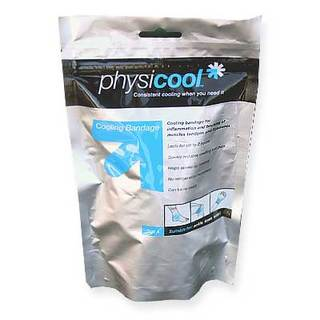 Physicool Cooling Bandage - 10cm x 2m