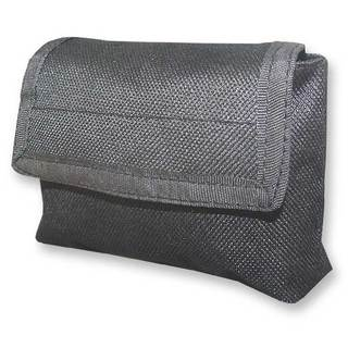 SP Personal Protection Pouch - Unprinted Black Nylon