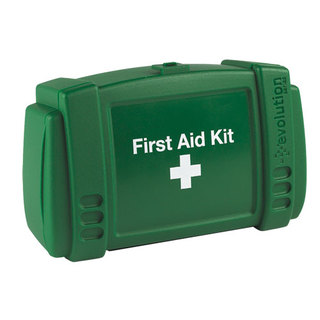 BS 8599 Compliant Evolution First Aid Kit - Small