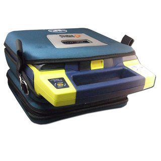 Spare Blue Carry Case for Powerheart G3 AED