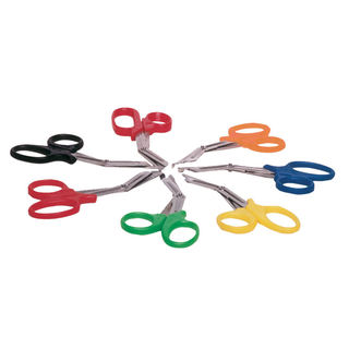 Tuf Cut Heavy Duty Shears - Various Colours