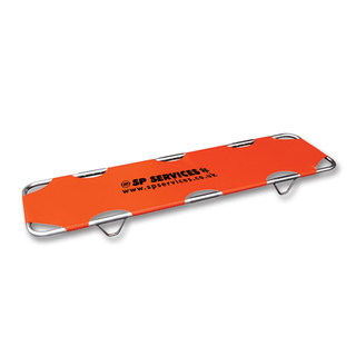 Mass Casualty Stackable Stretcher - Orange