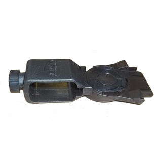 Cromwell Helmet Torch Clip Assembly