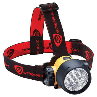 Streamlight Septor 7 LED Headlight