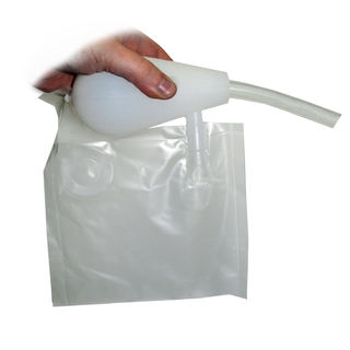 Easy To Use Disposable Suction Unit - Case of 20