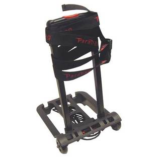Parabag BackPack Trolley with Black Straps