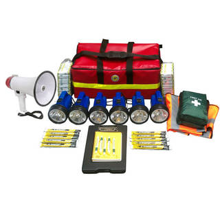 Building Evacuation Kit by SP