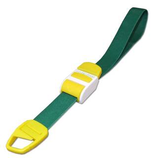 Quick Release Tourniquet Green & Yellow