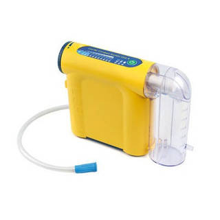 Laerdal Compact Suction Unit with 300ml Jar