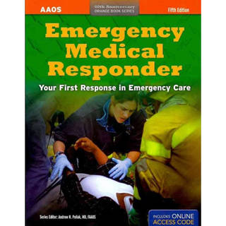 Emergency Medical Responder - Your First Response in Emergency Care