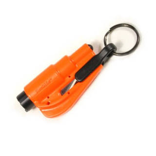 Res-Q-Me Window Punch & Seat Belt Cutter