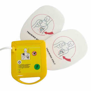 Saver One - Mini AED Trainer Spare Pads