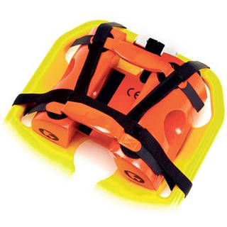 Head Immobiliser for the Ferno 65 EXL Scoop Stretcher