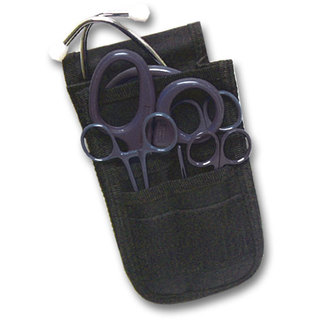 ColourMed Deluxe Holster Set With Stethoscope