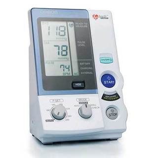 Omron 907 All In One BP Monitor