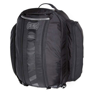 StatPacks 'Load N Go' BackPack - Black