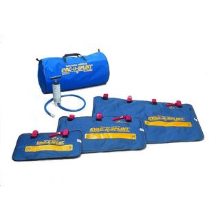 Hartwell Evac-U-Splint Extremity Splint Set