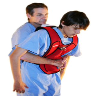 Act+Fast Anti Choking Trainer - Adult Size