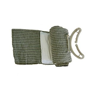 Emergency Care Battle Field Dressing/Bandage - Military