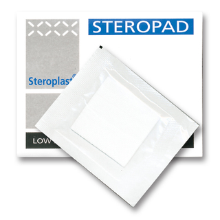 Steropad 10 x 10cm - Box of 25