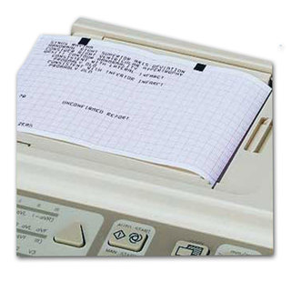 ECG Paper for Seca ECG Machine