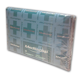 Mediwrap High Protection - X-LGE Blanket - Adult
