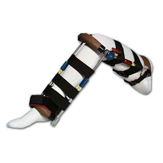 Reel Traction Splint - Tactical Version - Model 8801