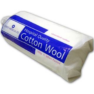 Cotton Wool 500g Hospital Quality