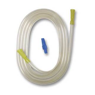 Disposable Sterile Suction Tubing - 3m x 7mm