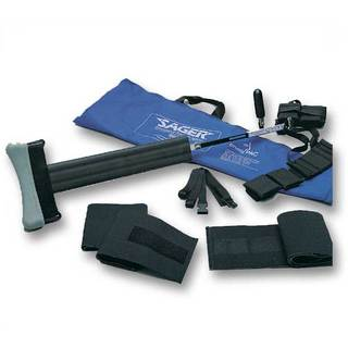 Sager Traction Splint Model 304 - ADULT