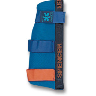 Spencer Blue Splint - ARM