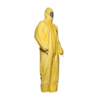 DuPont Tychem C CHA5 Protective Coverall