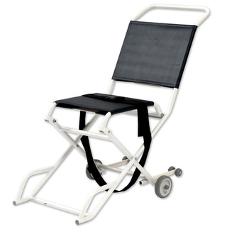SP Ambulance Chair - 2 Wheeled